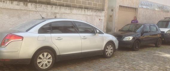 Citroën C4 Pallas 2.0 Gaf Flex Aut. 4p