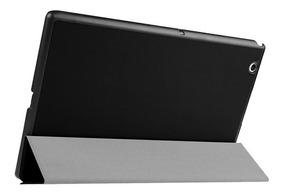 Capa Protetora Para Tablet Xperia Z4 Preta