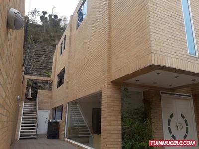 Gtvh 18-6468 Casas En Alquiler Alto Hatillo