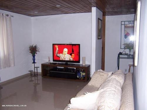 Casa Para Venda Em São Paulo, Morumbi Sul, 4 Dormitórios, 3 Suítes, 2 Banheiros, 4 Vagas - 3100_1-654094