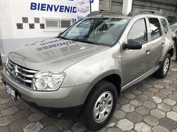 Renault Duster 2.0 2015