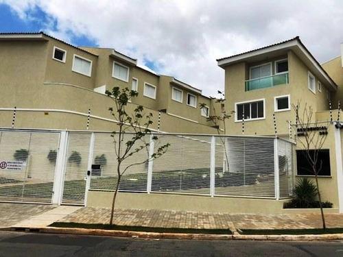 Sobrado Com 3 Dormitórios À Venda, 112 M² Por R$ 549.900,00 - Vila Matilde - São Paulo/sp - So1581