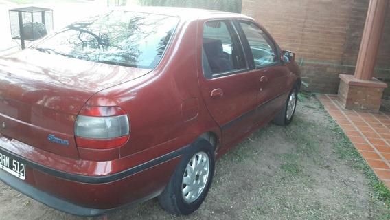 Fiat Siena 1997 1.6 Hl Stile