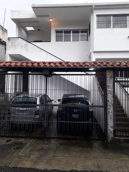 (j) Anexo En La Trinidad. 3h/3b/1p. 200 M2. 350$