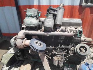 Repuestos Scania Suecos. Motores, Cajas, Diferenciales, Etc