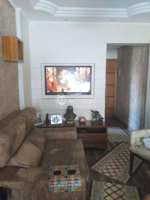 Apartamento Com 2 Dorms, Encruzilhada, Santos - R$ 360 Mil, Cod: 2859 - V2859