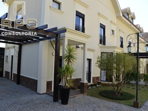 Casa Em Condomínio Nova  - Vila Giglio - Atibaia - Cc00095 - 4751738
