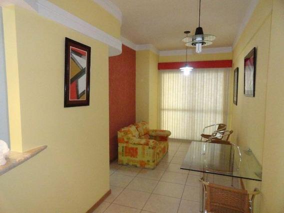 Apartamento Para Venda Em Salvador, Itaigara, 1 Dormitório, 1 Banheiro, 1 Vaga - Vg0499_2-428709