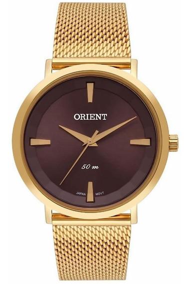 Relógio Feminino Orient Fgss0140 M1kx