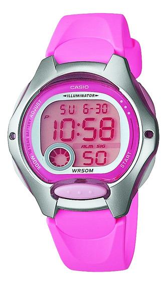 Relógio Casio - Lw-200-4bvdf