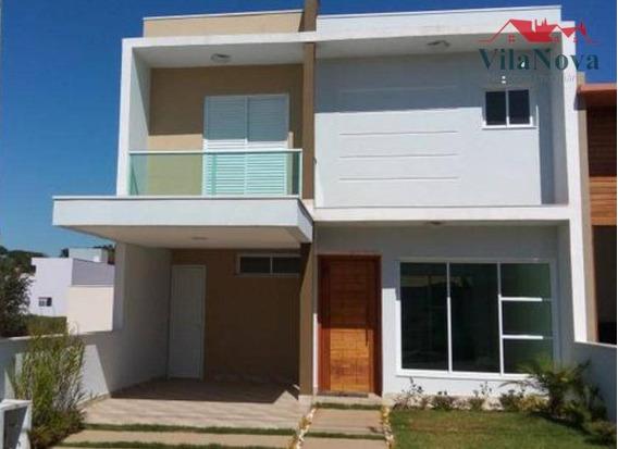 Casa Com 3 Suíes Para Alugar, Por R$ 3.000/mês - Ca1244