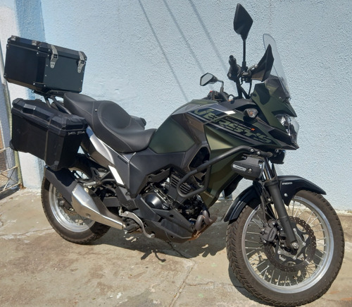 Imagem 1 de 4 de Kawasaki Versys-x 300 Tourer