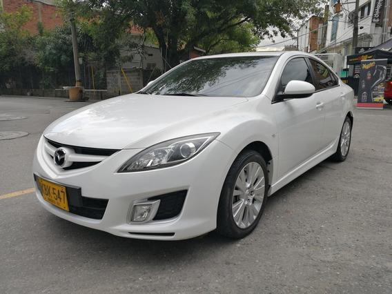 Mazda 6 2010 All New
