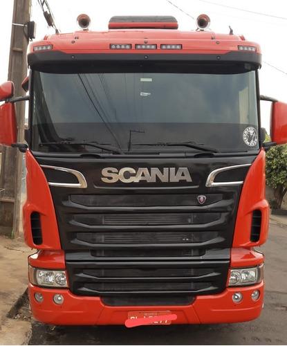 Imagem 1 de 15 de Scania R 420