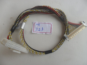 Cabo Flats Lvds Tv Philips 32 Pfl3404