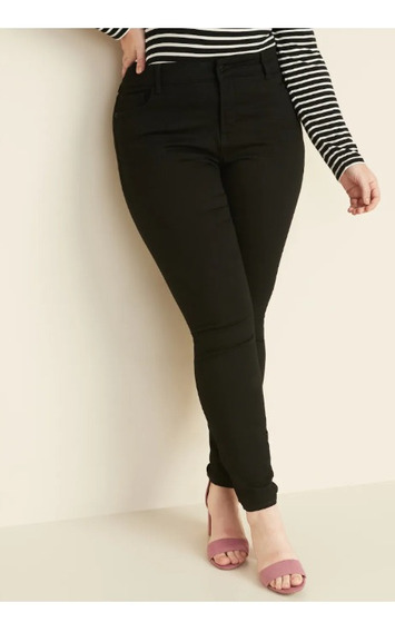 Jean Talle Especial Old Navy