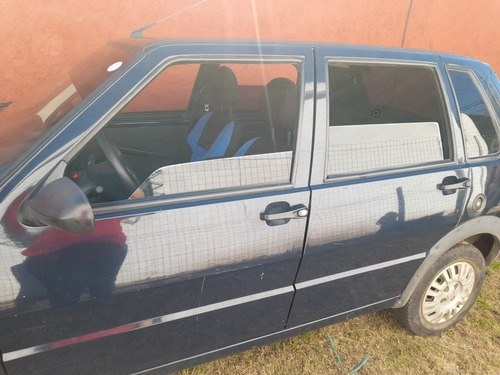Fiat Uno 2008 1.3 Cargo Fire