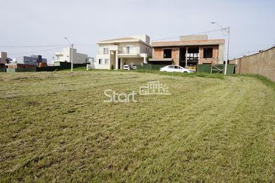 Terreno À Venda Em Loteamento Parque Dos Alecrins - Te090092