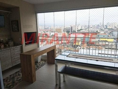 Apartamento Em Vila Guilherme - São Paulo, Sp - 301082