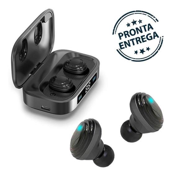Fones De Ouvido Confortável Touch Bluetooth 5.0 Qualidade