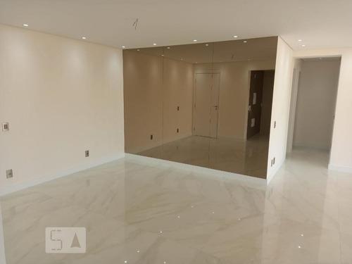 Apartamento À Venda - Vila Andrade, 2 Quartos,  87 - S893131733