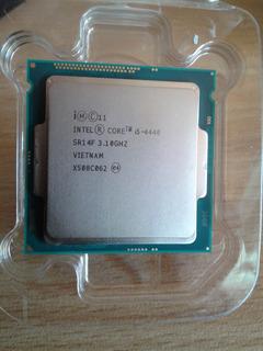 Procesador Intel Core I5-4440 3.10 Ghz Socket 1150