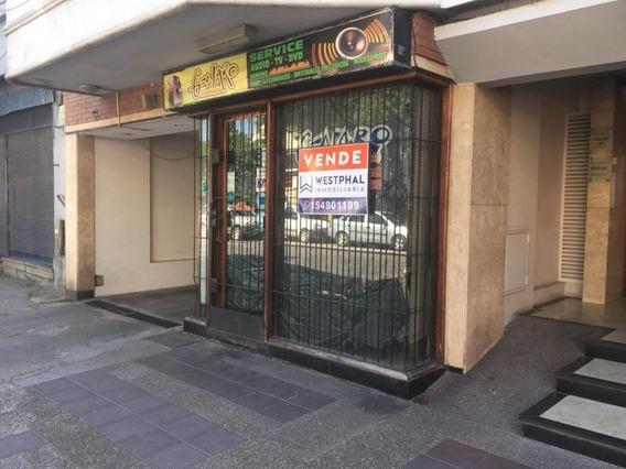 Venta - Local Comercial - Excelente Ubicación En Barrio Sur