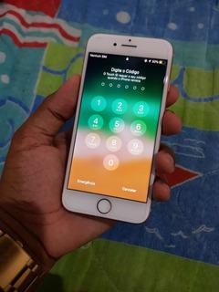 iPhone 8 Gold Blok