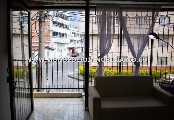 Apartamento Amoblado Arriendo La Floresta Cod16339