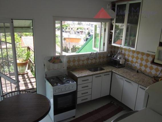 Sobrado Com 2 Dormitórios À Venda, 100 M² Por R$ 450.000,00 - Jardim Bonfiglioli - São Paulo/sp - So1230