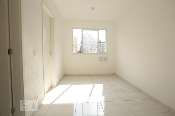 Apartamento Para Aluguel - Santa Cecília, 2 Quartos, 36 - 893045242