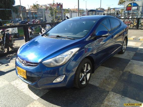 Hyundai I35 Gls