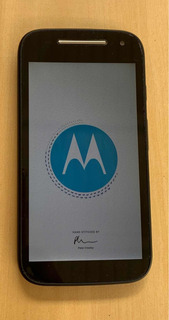 Motorola E Segunda Generación