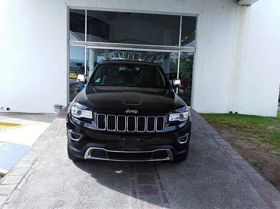 Jeep Grand Cherokee Limited Premium