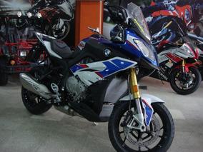 Bmw S1000 Xr Okm 2018 Tricolor Entrega Ya !! Bansai Motos