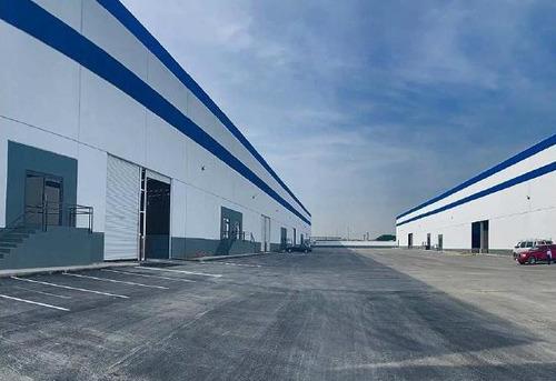 Imagen 1 de 8 de Naves Industriales En Renta, Por Libramiento Noreste, Escobedo