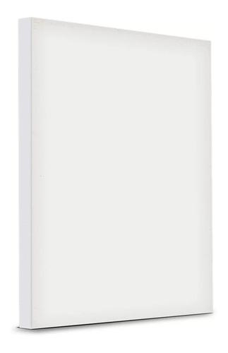 Bastidor - Lienzo  50 X 100 Cm Bastidores - Pinturas Oleos