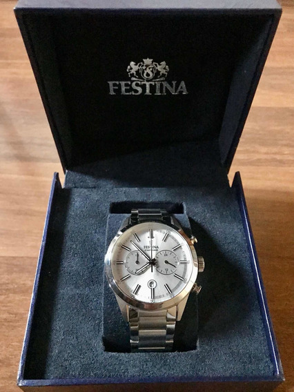 Relógio Festina F16826.
