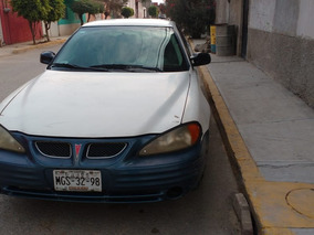 Pontiac Grand Am Gt Coupe Mt 1999