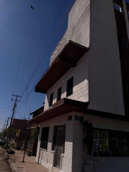 Edificio Ideal Para Departamentos 800 M2 Construcción