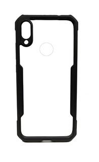 Funda Case Xundd Xiaomi Redmi Note 7 + Mica Cristal