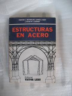Libro: Estructuras En Acero