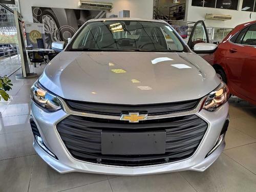 Chevrolet Onix 2021 1.0 Turbo Premier Ii At