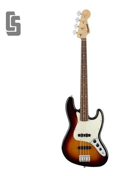Bajo Eléctrico Freeman Fjb200 Tipo Jazz Bass Sunburst