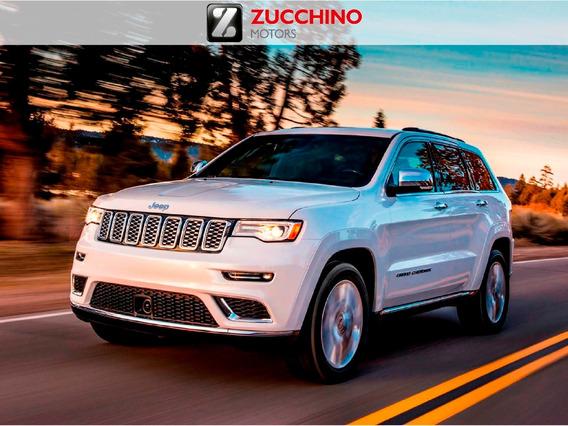 Jeep Grand Cherokee Limited 3.6 | 0km Zucchino Motors