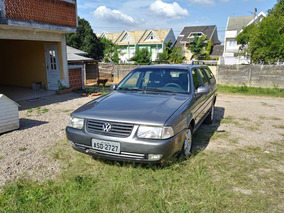 Volkswagen Quantum 2.0 5p