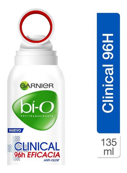 Desodorante Aerosol Bioclinical Mujer Eficacia 135ml Garnier