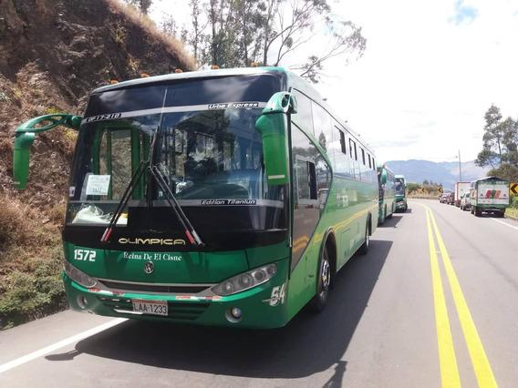 Venta De Bus Urbano (solo Bus).