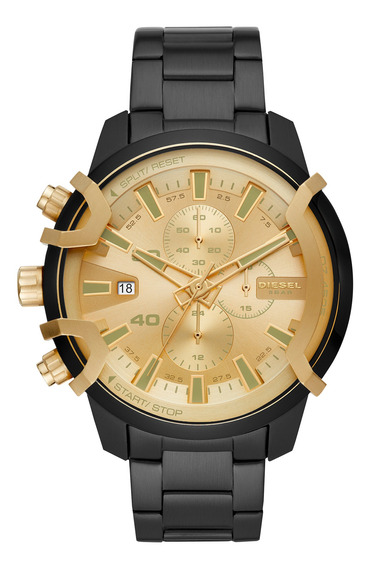 Reloj Diesel Fossil Group Hombre No Dz4525