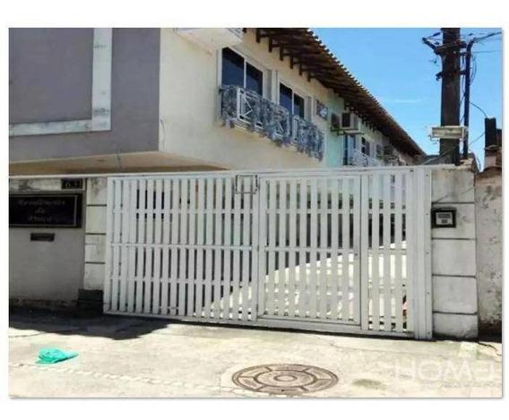 Casa Com 2 Dormitórios À Venda, 151 M² Por R$ 299.985,00 - Anil - Rio De Janeiro/rj - Ca0331